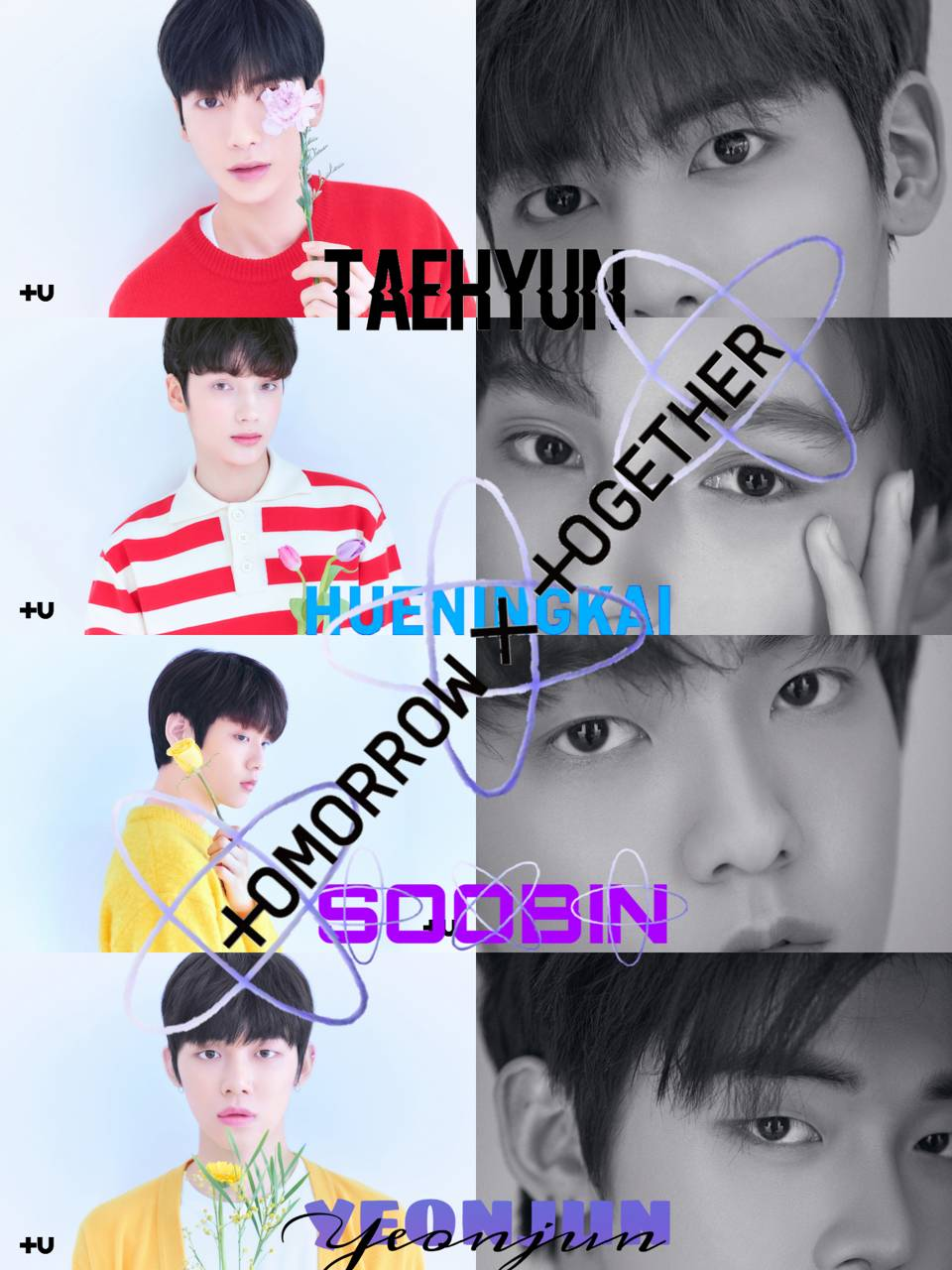 Txt Desktop Wallpaper Kpop
