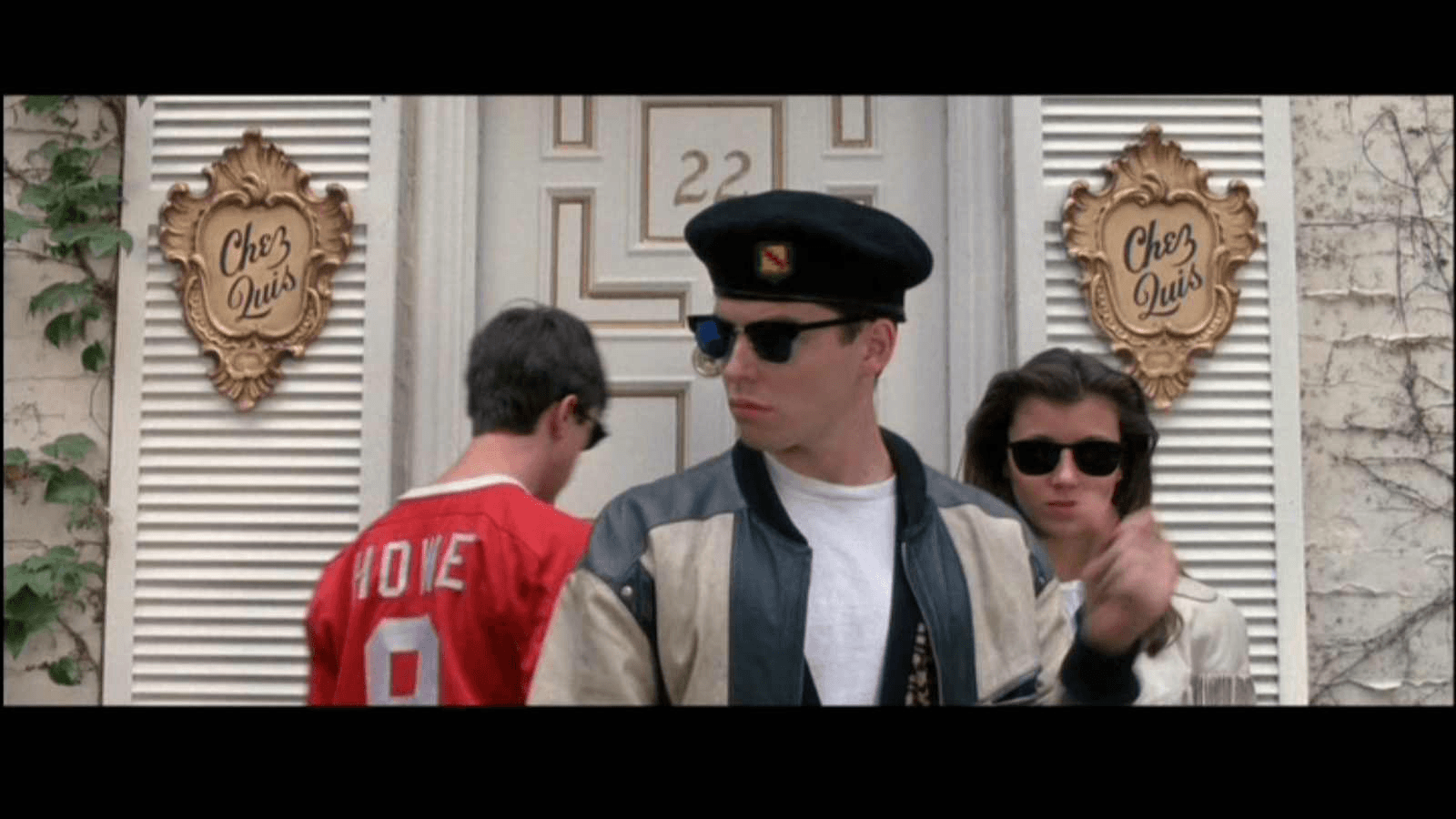 Ferris Bueller's Day Off image Farris HD wallpapers and backgrounds