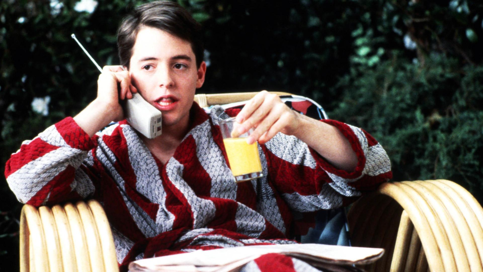 Revisiting: Ferris Bueller's Day Off