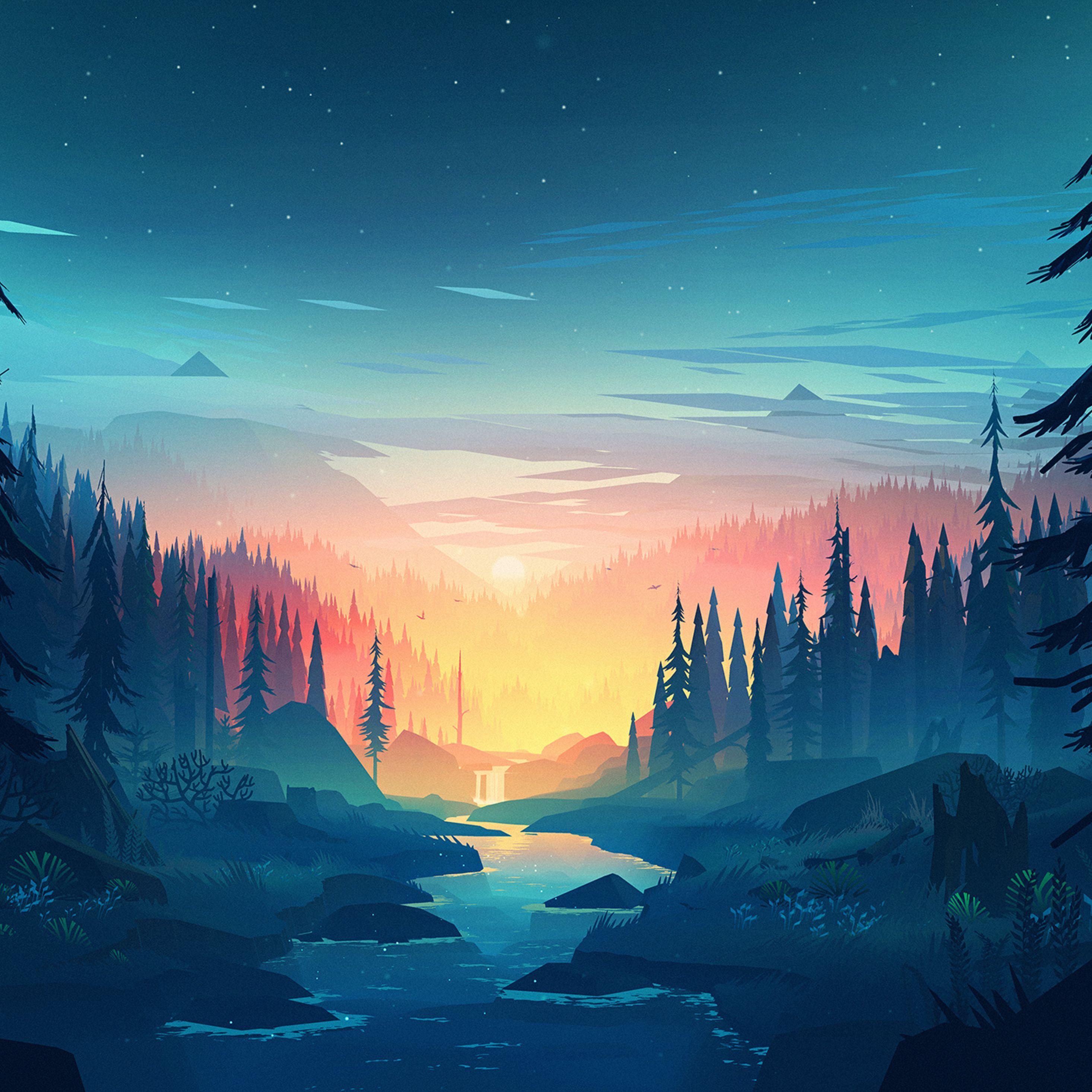 Awesome Ipad Wallpaper Horizontal Pics