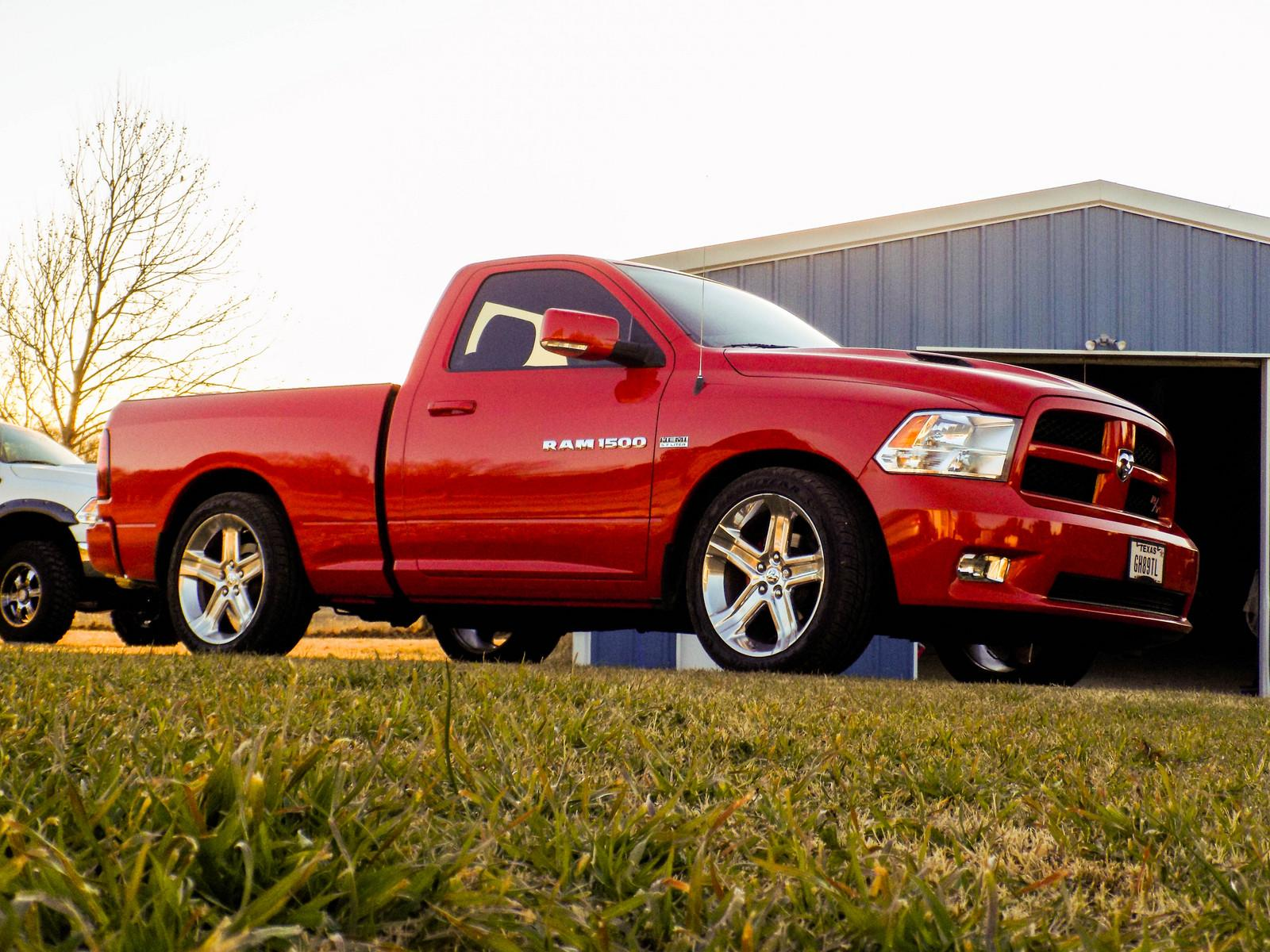Ram 1500 R T Wallpapers Wallpaper Cave