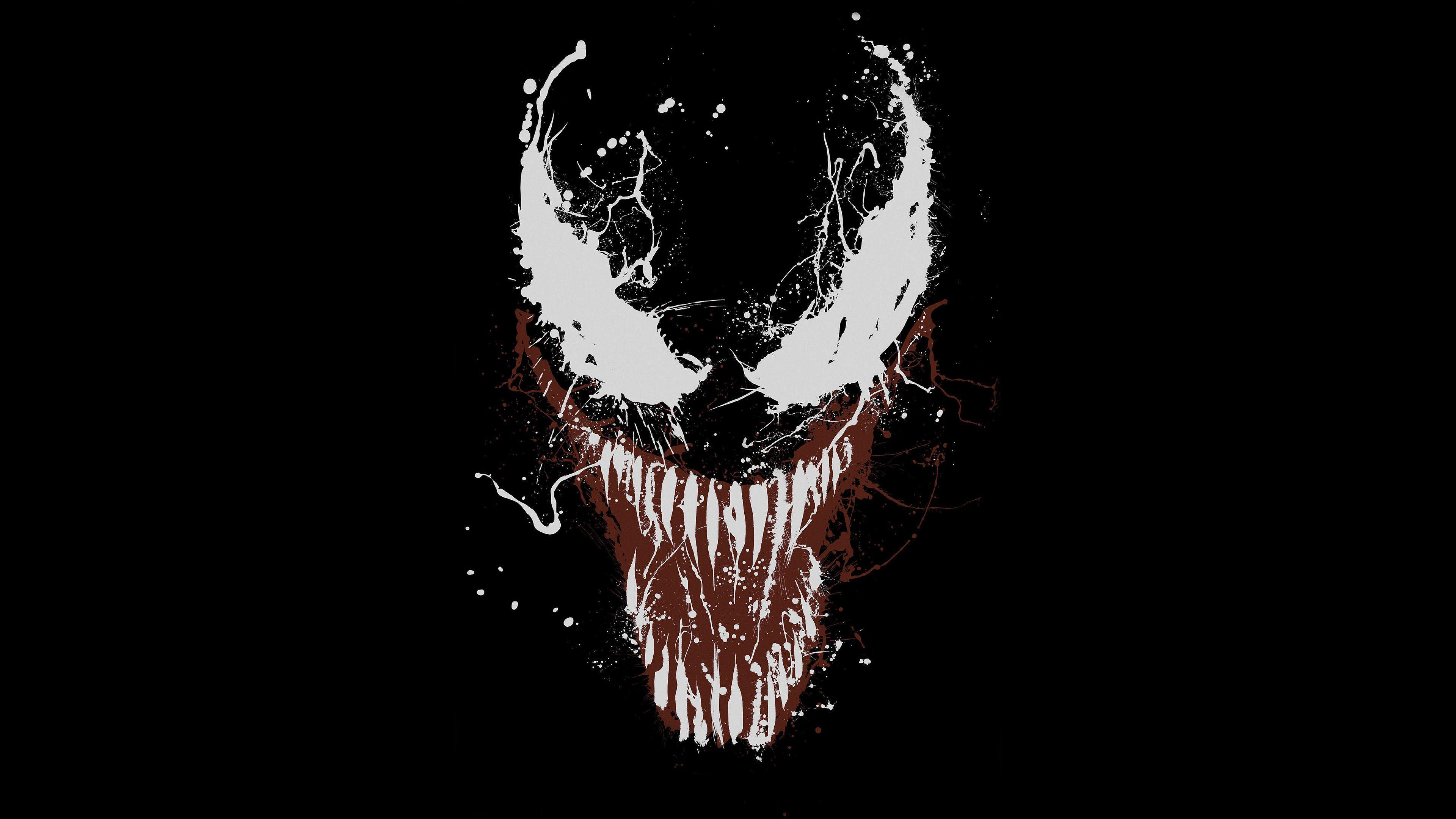 Venom Wallpaper 4k Download