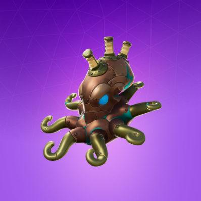 Deep Sea Destroyed Fortnite wallpapers