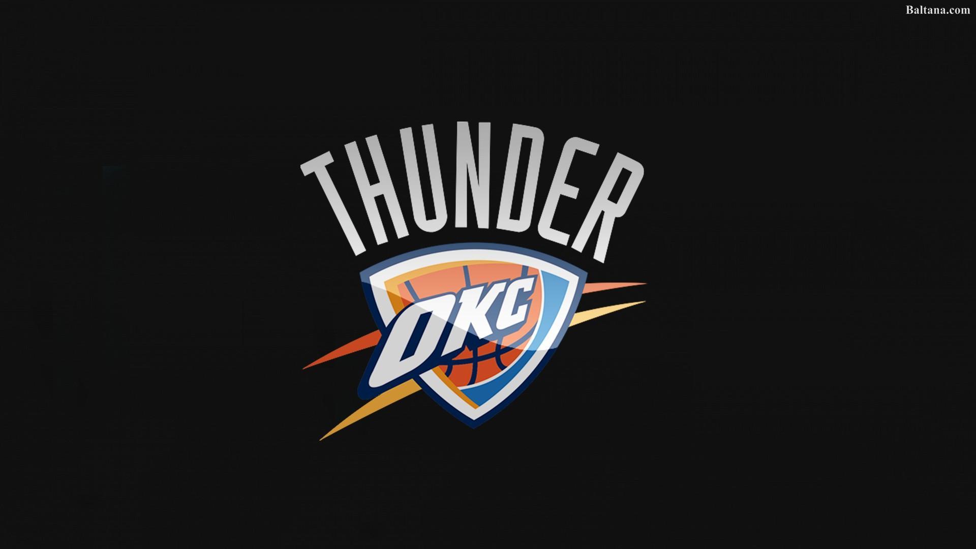 Oklahoma City Thunder 2019 Wallpapers - Wallpaper Cave
