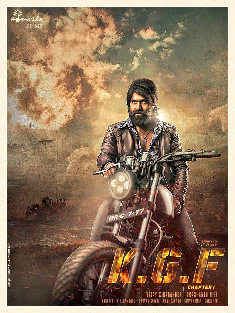 Kgf Chapter 1 Wallpapers Wallpaper Cave