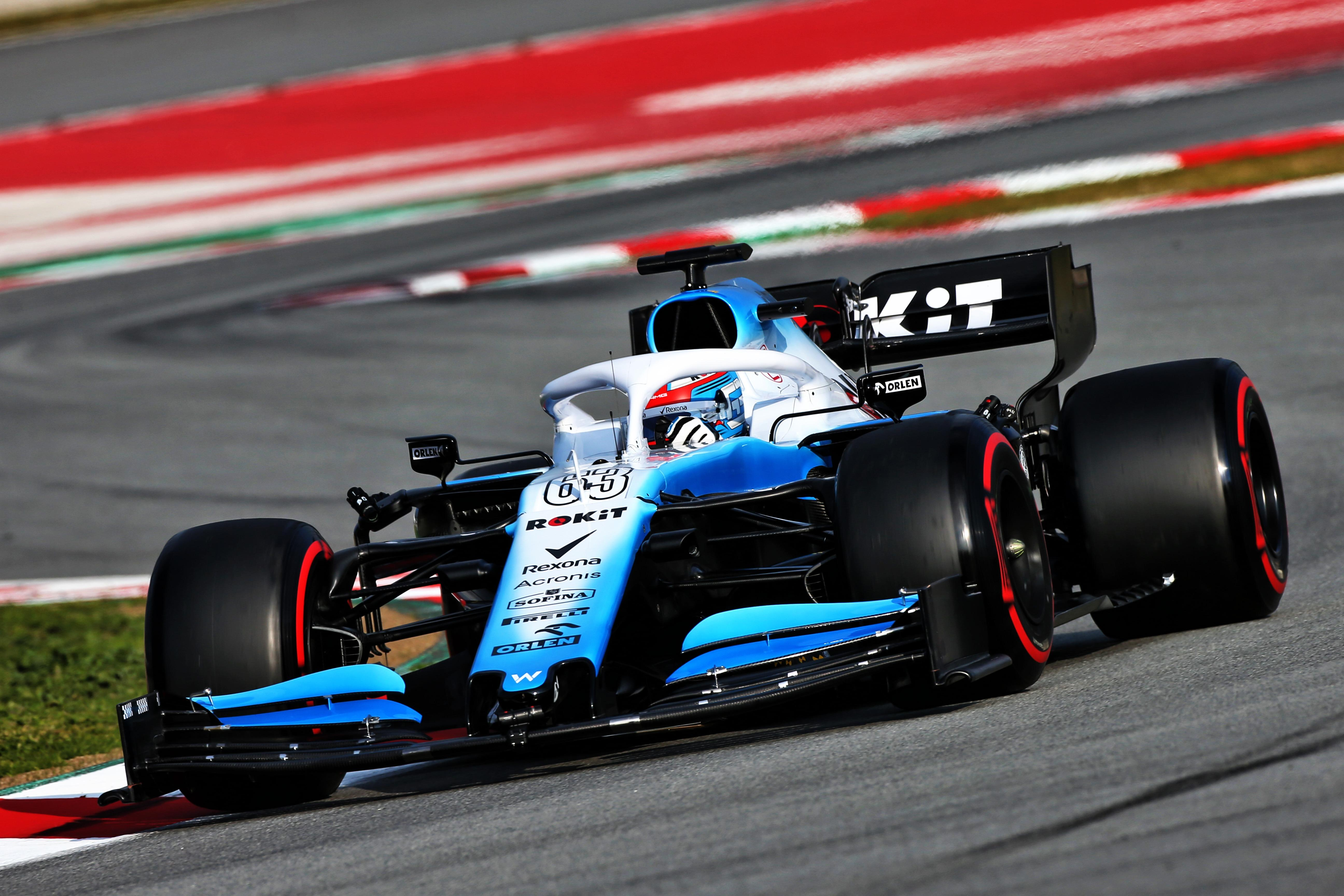 Sports Wallpapers Williams F1 Wallpaper 2019