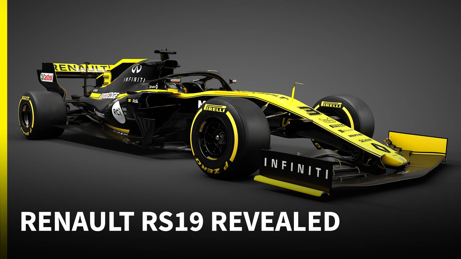 Renault's 2019 hinges on what it hasn't shown