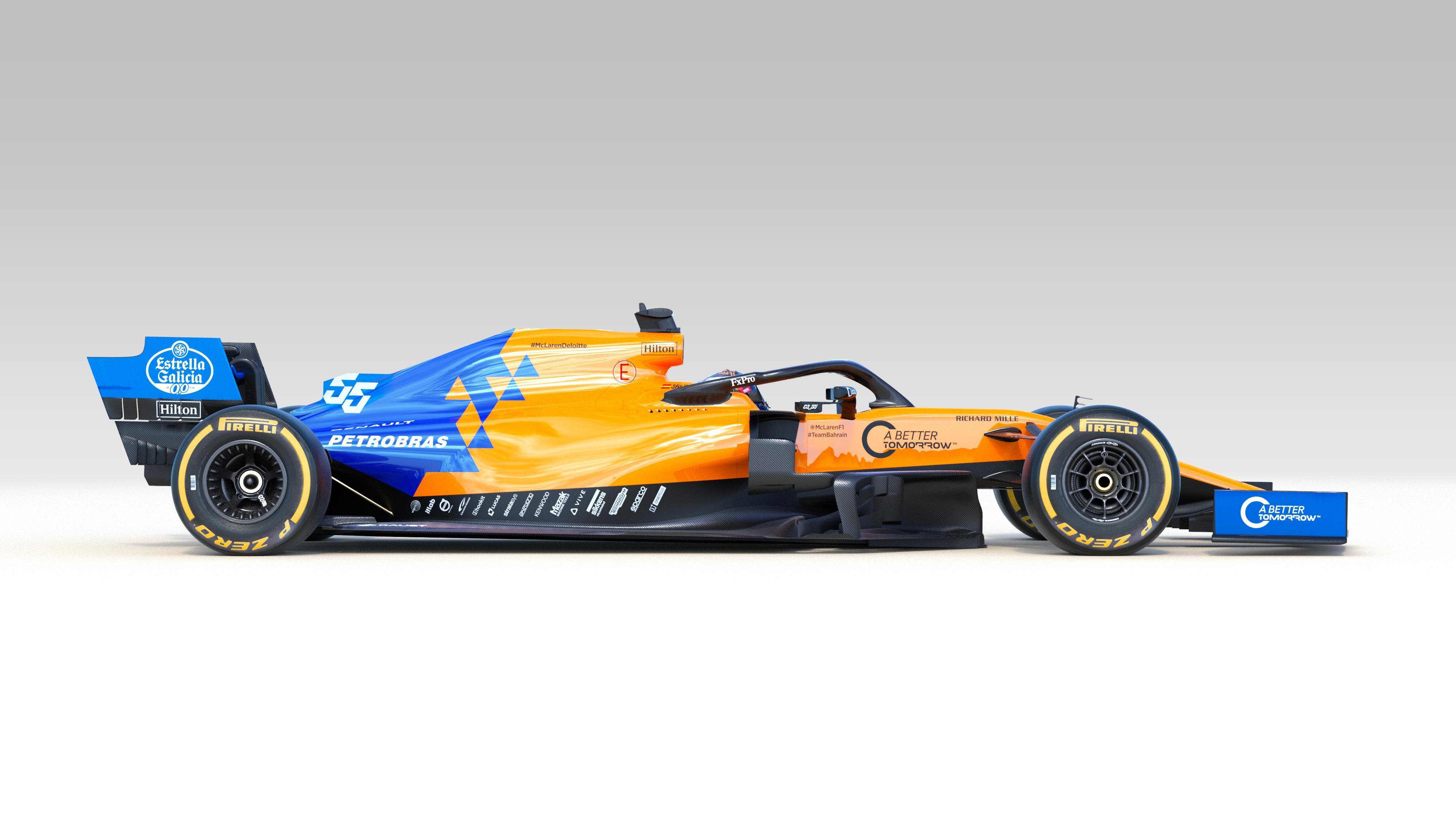 F1 2019 Wallpapers - Wallpaper Cave