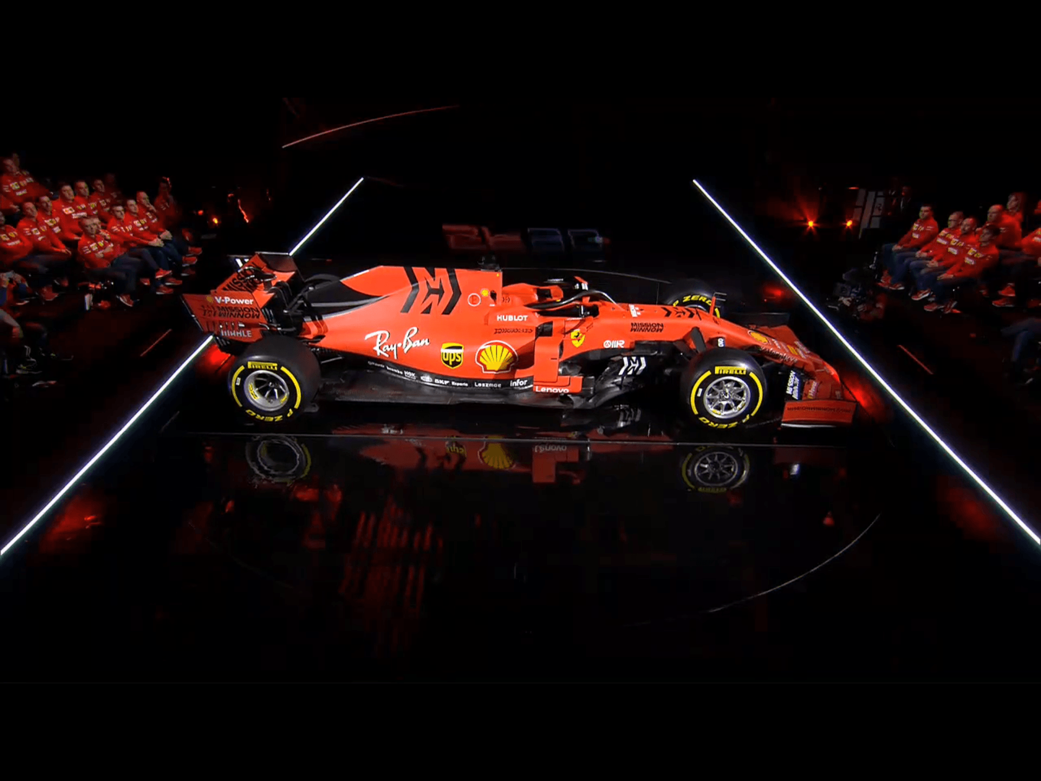 Sports Wallpapers F1 2019 Wallpaper Iphone