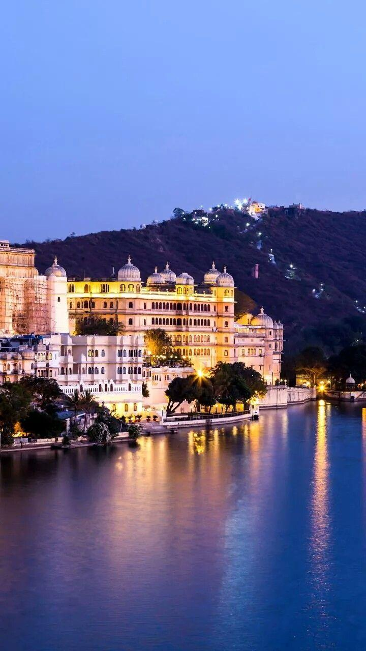 Forts in Rajasthan India - Rajasthan Tourism