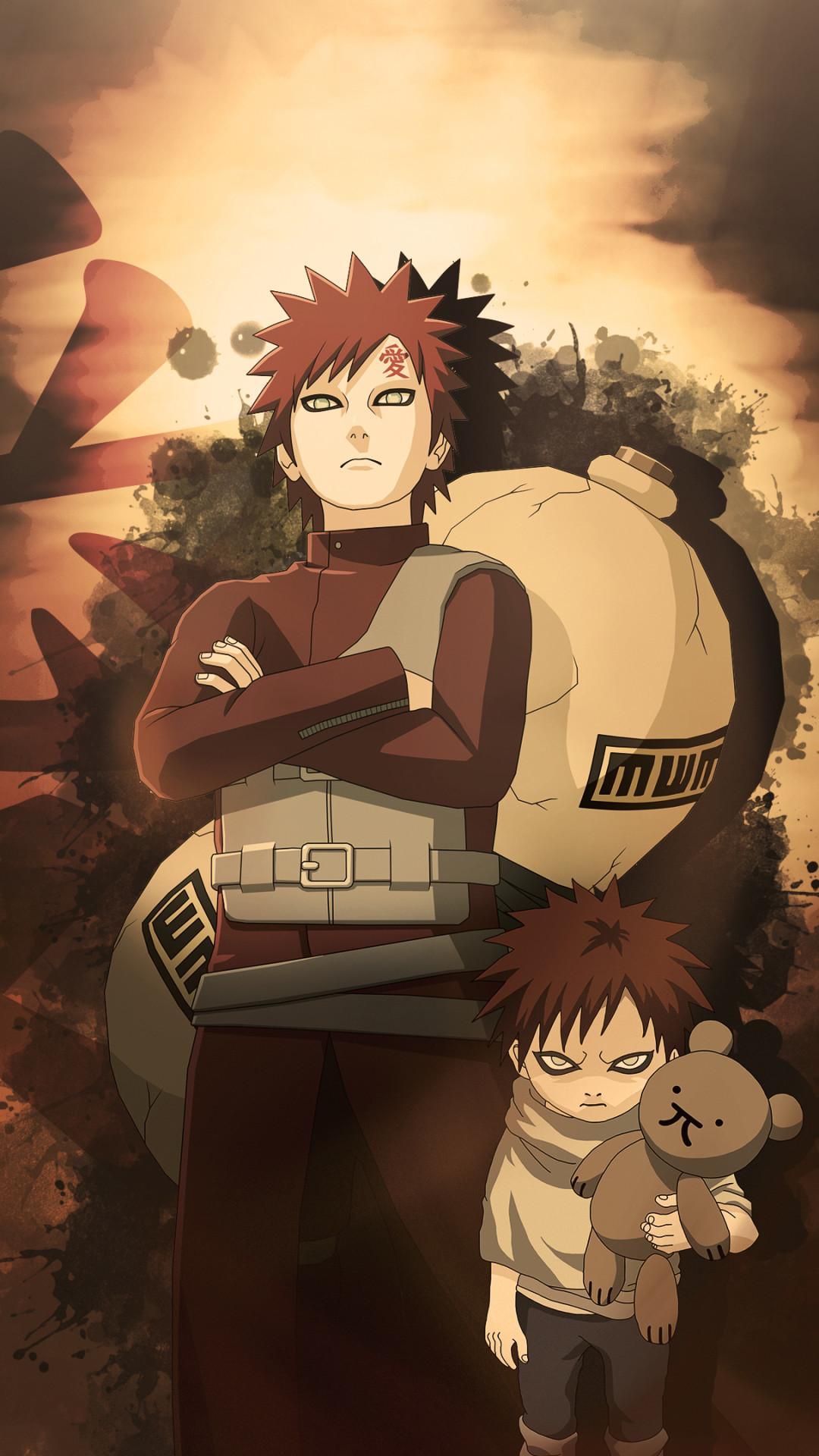 Download 700 Wallpaper Anime Naruto Keren Untuk Android HD Terbaik