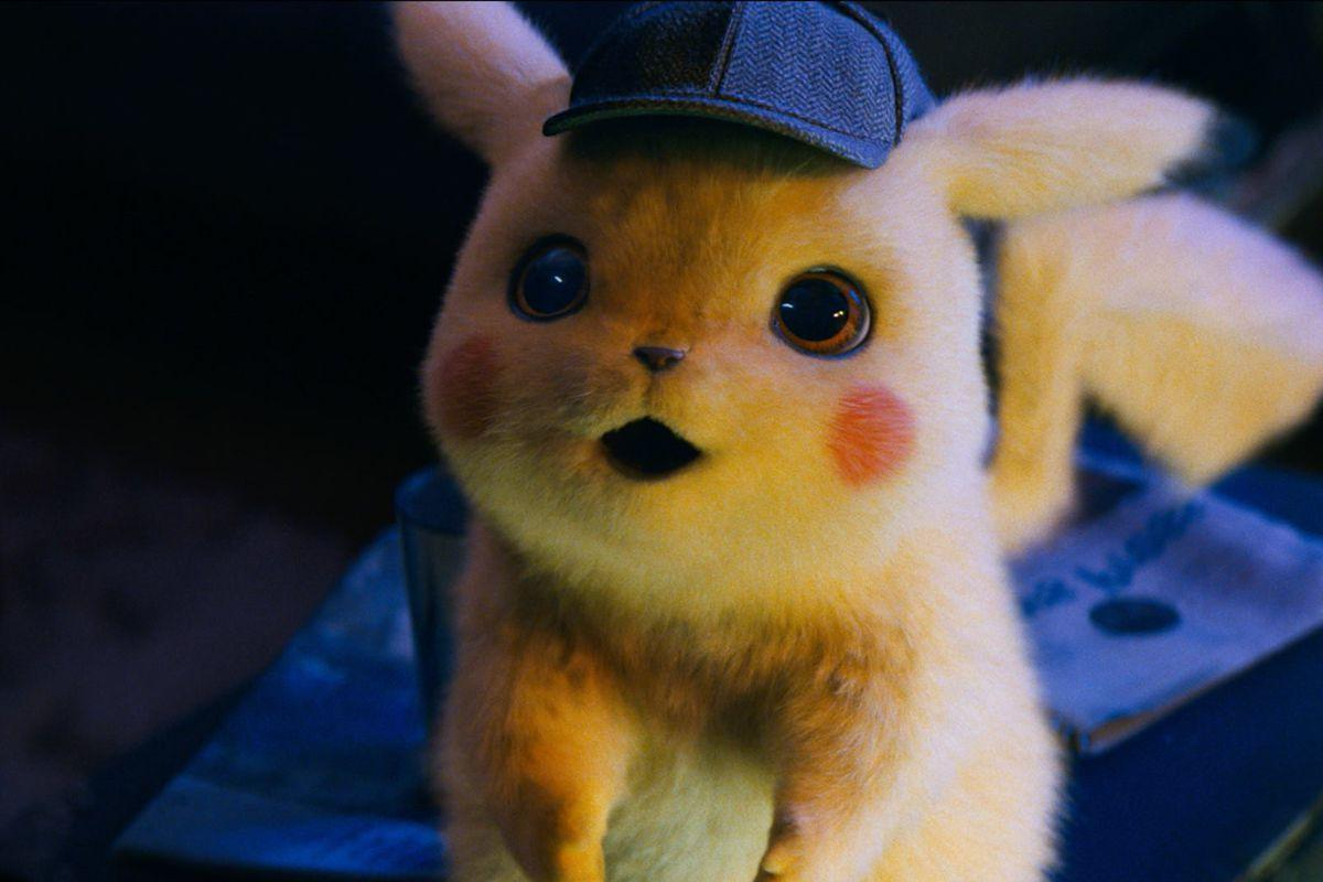 New trailers: Detective Pikachu, Toy Story 4, and more