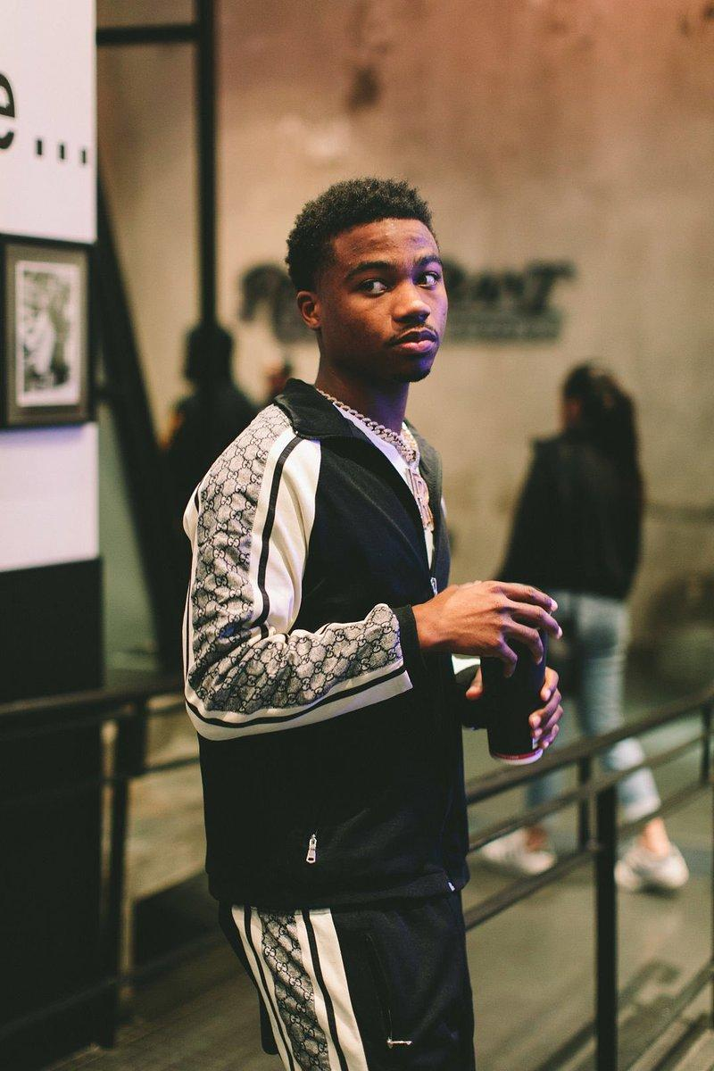 Roddy Ricch Wallpapers Wallpaper Cave