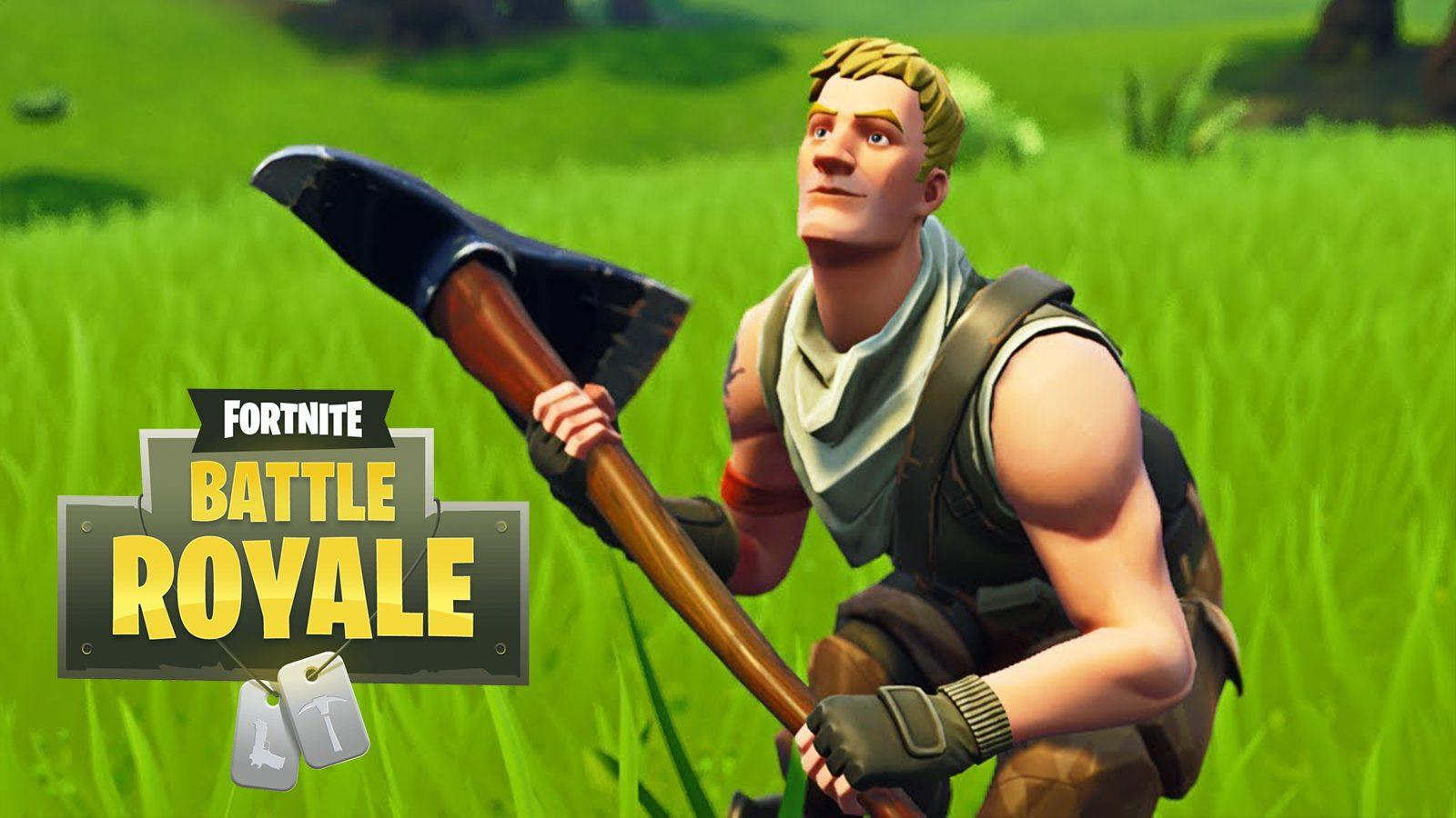 Fortnite Fans Believe You'll Be Able to Select Default Skins Soon ...