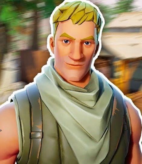 default skins Fortnite wallpapers