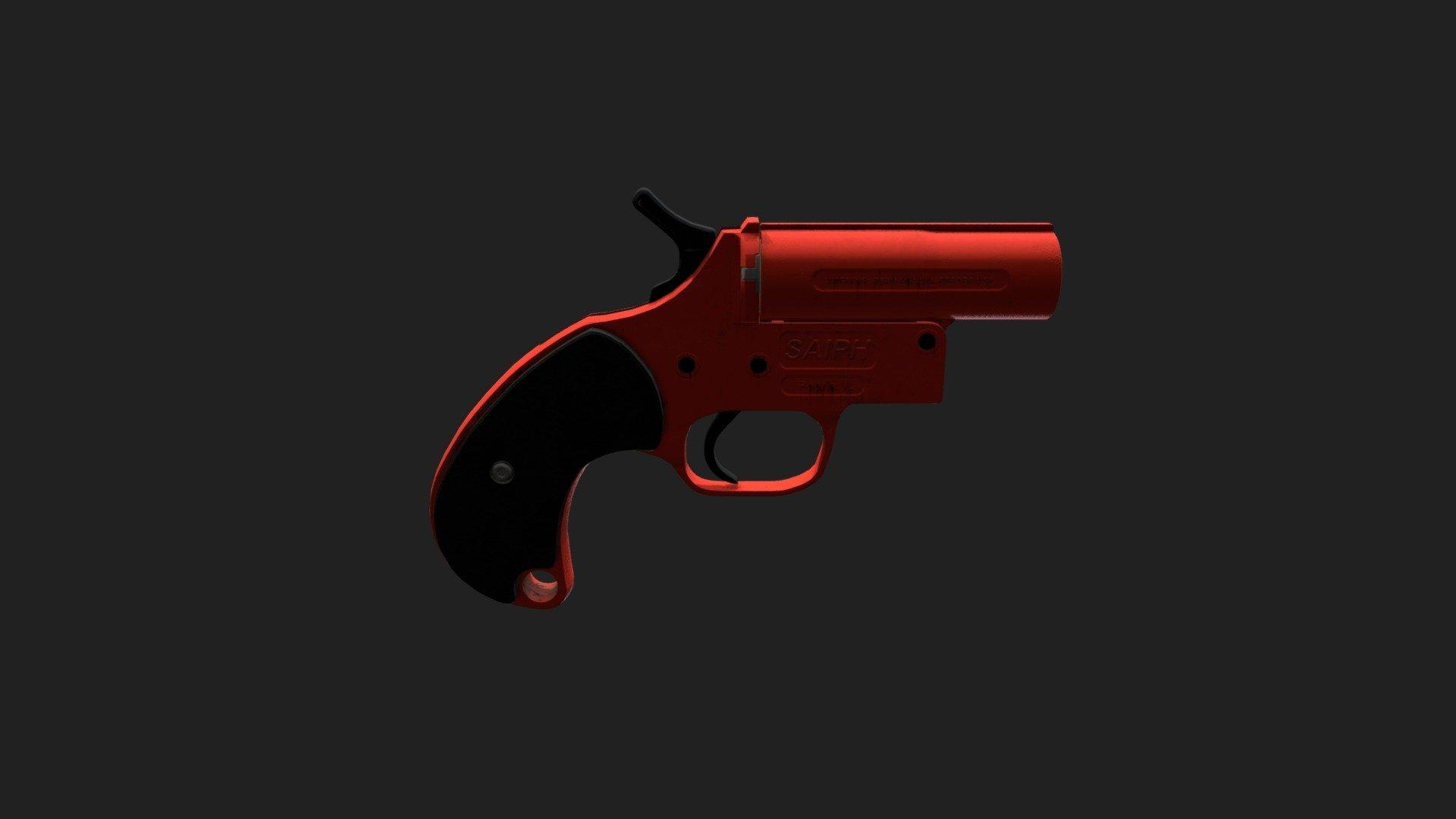 Flare Gun Wallpapers - Wallpaper Cave
