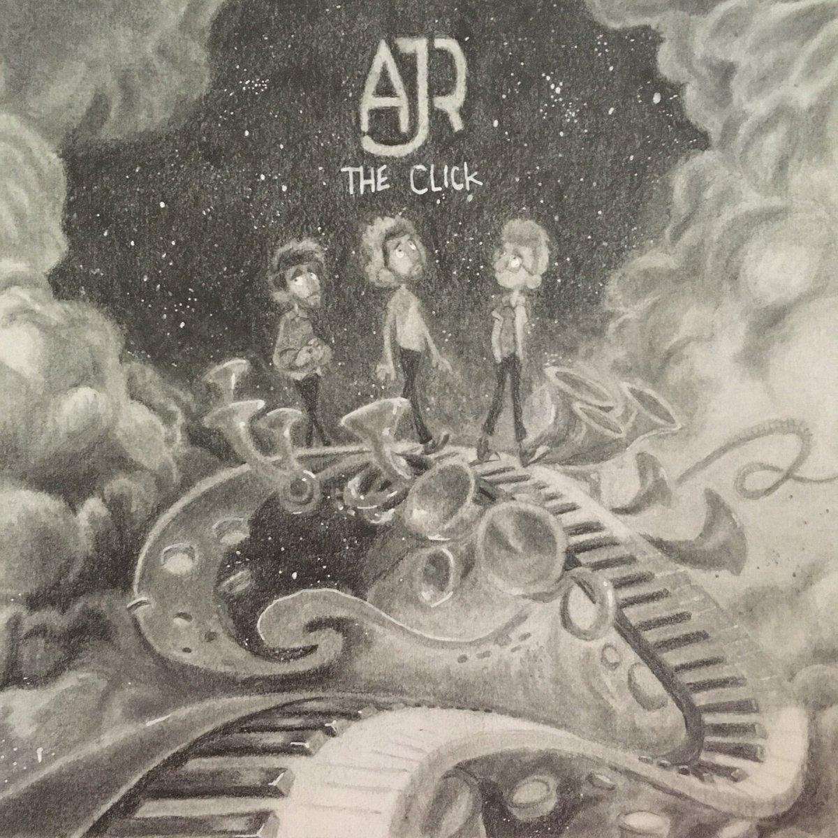 100 Bad Days AJR Wallpapers - Wallpaper Cave
