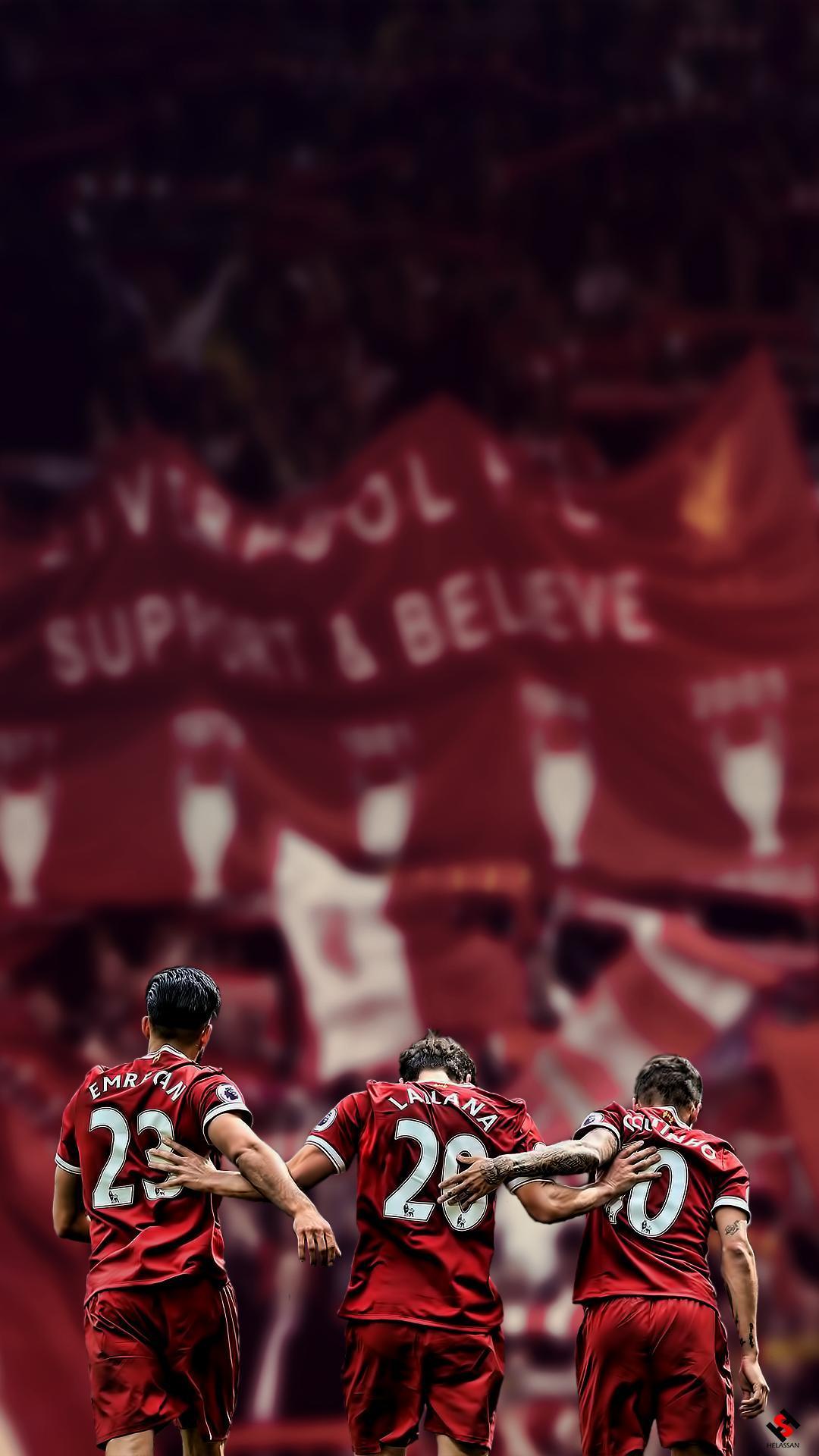 Liverpool 2020 Wallpapers Wallpaper Cave
