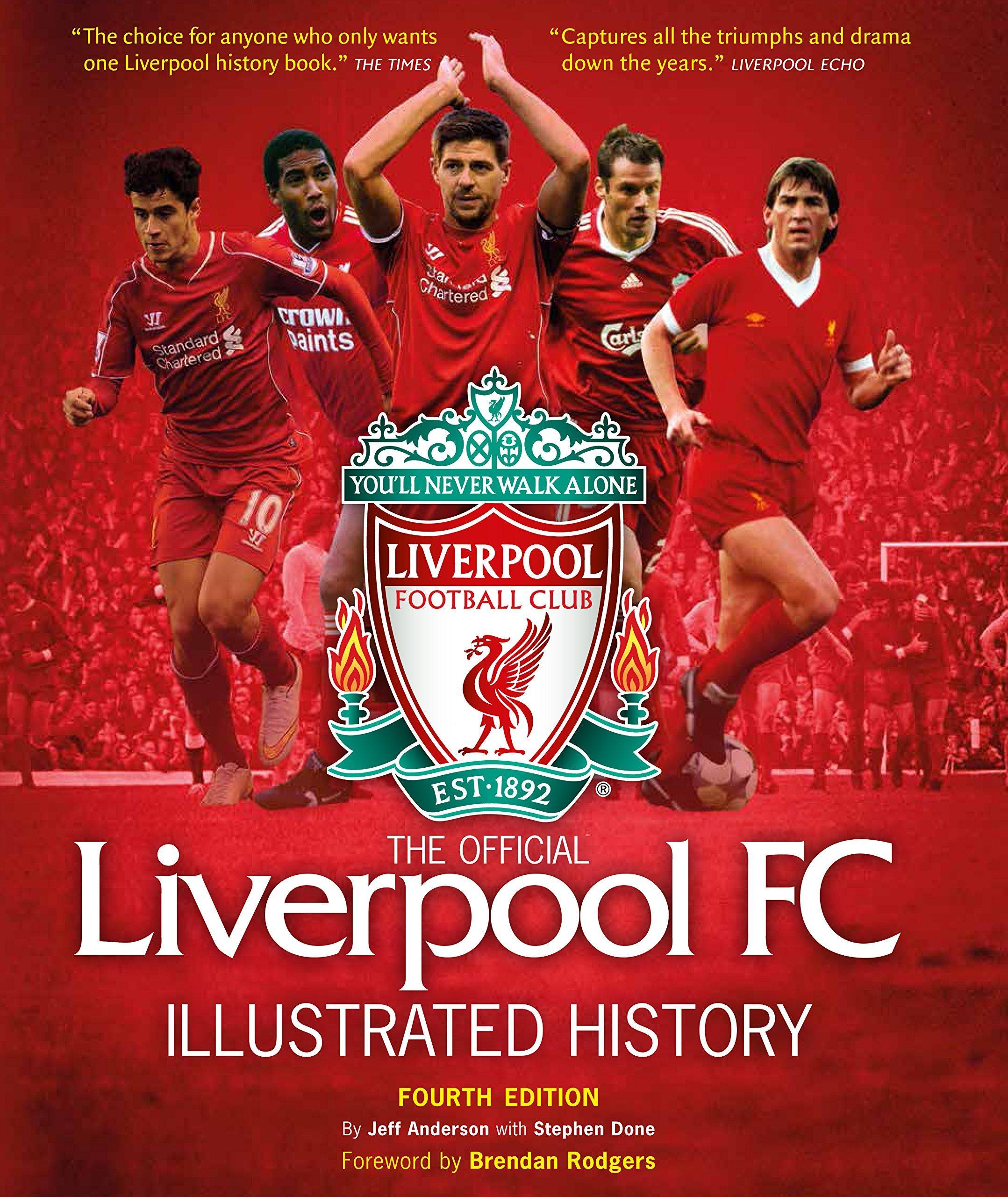 Liverpool 2019 Wallpapers - Wallpaper Cave