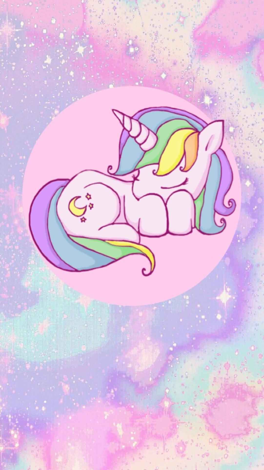 73+ Funny Unicorn Wallpapers