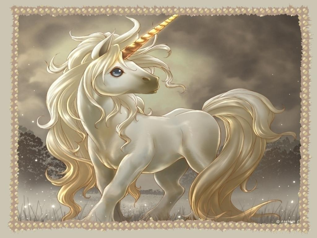 Cute Unicorn Wallpapers – Scalsys
