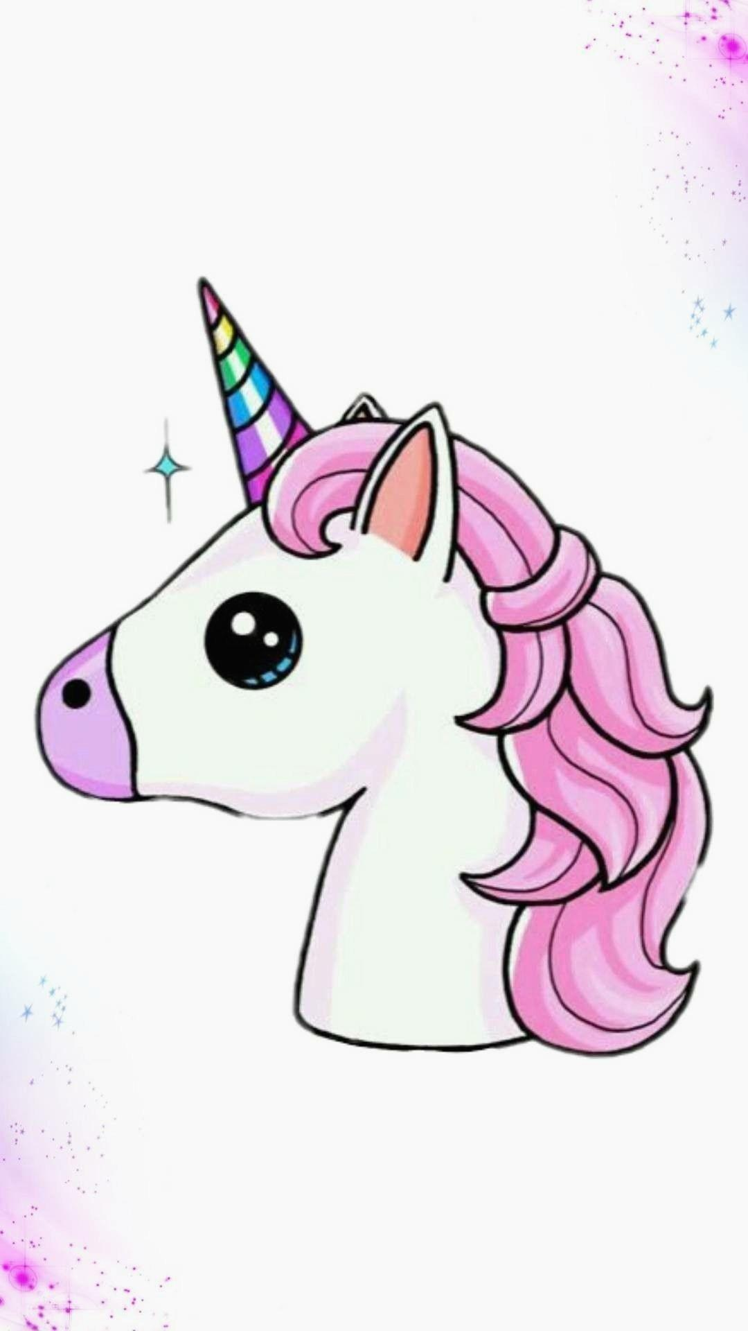 Cute Unicorns Baby Wallpapers