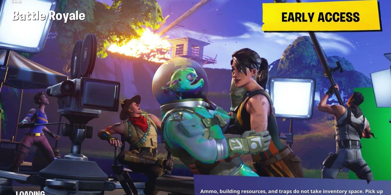 Fortnite': How to Find Secret Battle Star in 'Battle Royale' | Inverse