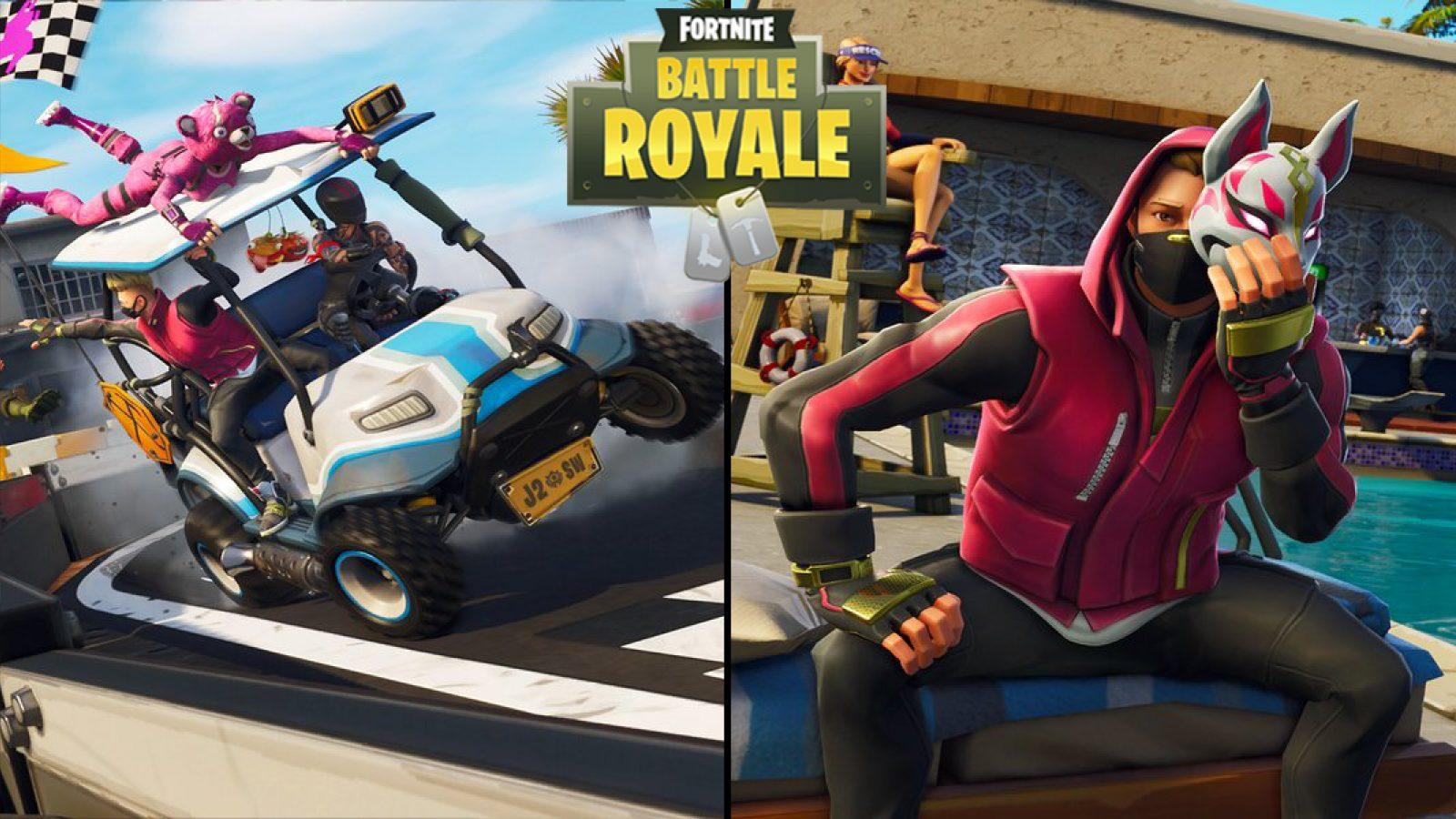 Leaked Loading Screens for the Week 3 and 4 Road Trip Challenges in ...