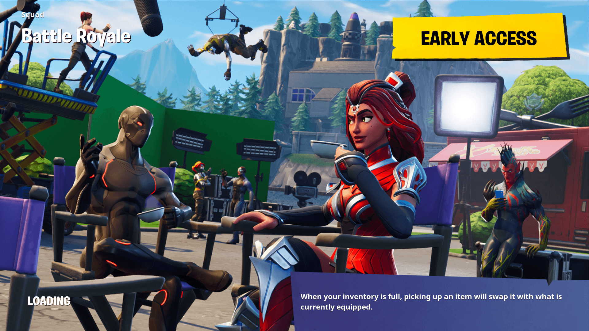 Fortnite: A Free Secret Battle Pass Level Is Available With Week 6 ...