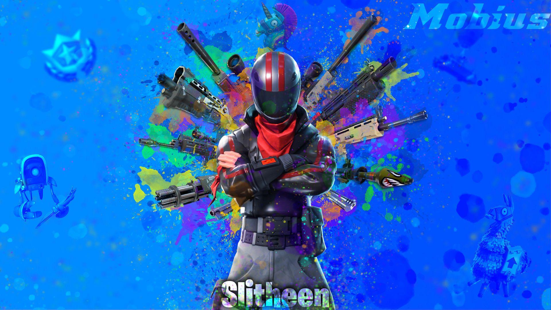Fortnite Wallpapers 1080p > Flip Wallpapers > Download Free Wallpapers HD