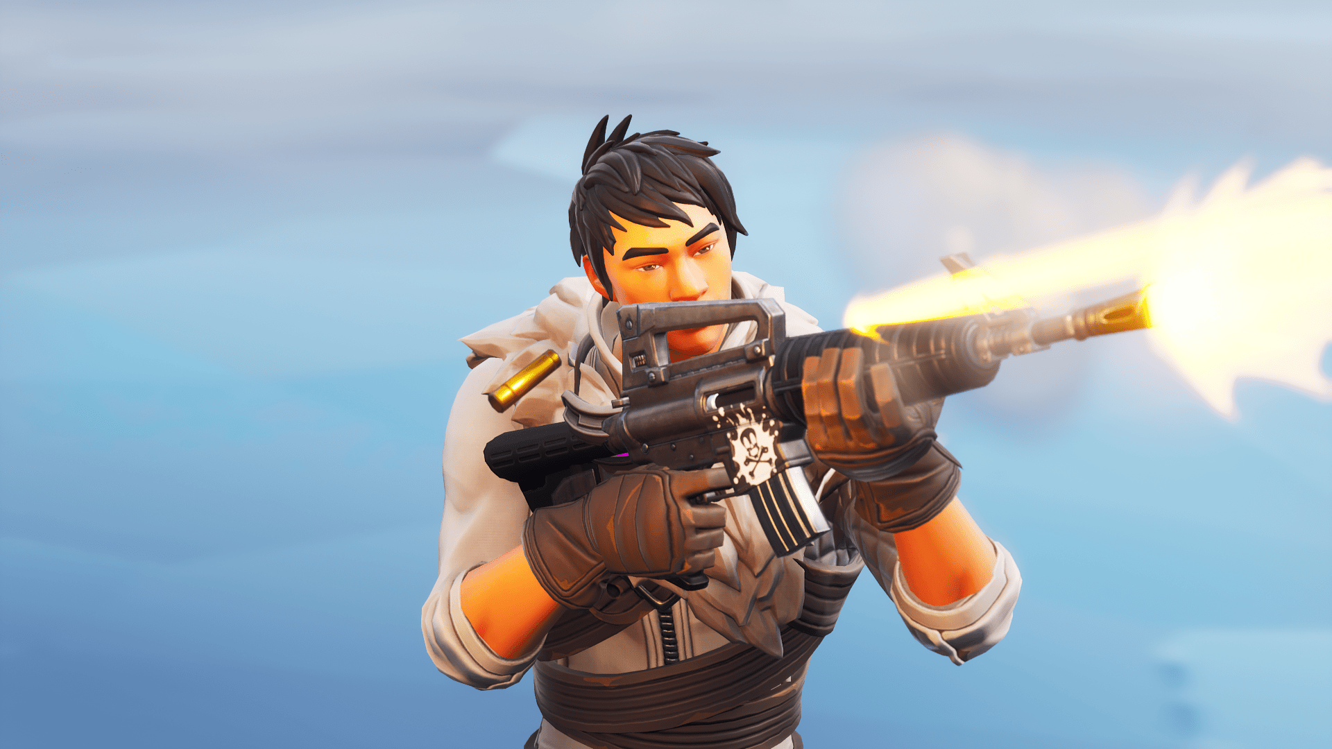 Zenith Fortnite Season 7 – Download Wallpapers HD!