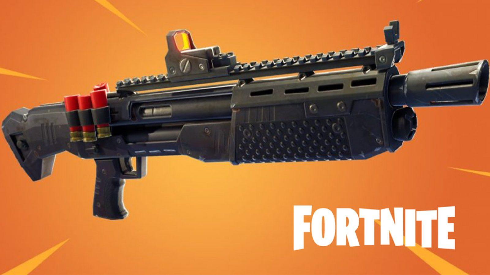 Fortnite players have discovered a serious problem with Heavy
