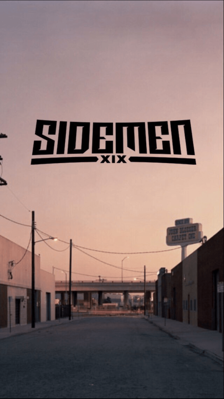Sidemen Wallpapers