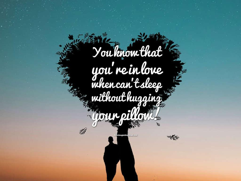 Love Feeling Quotes Wallpapers Wallpaper Cave
