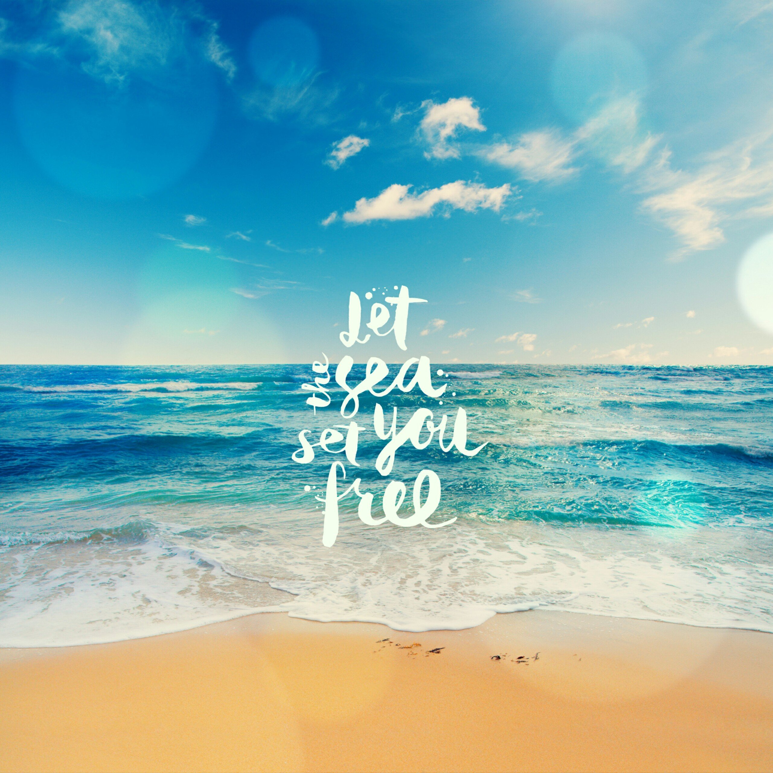 Summer Quotes Wallpapers - Wallpaper Cave