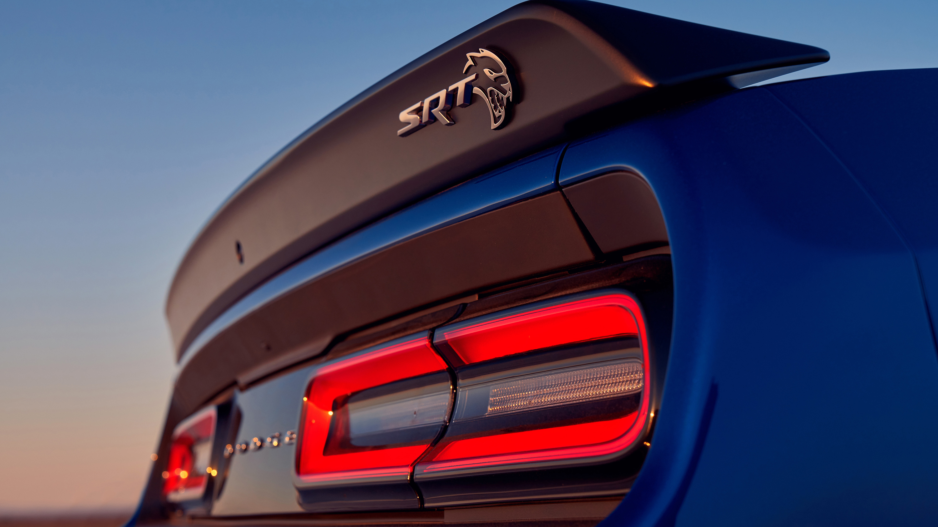 2019 Dodge Challenger SRT Hellcat Widebody 3 Wallpapers