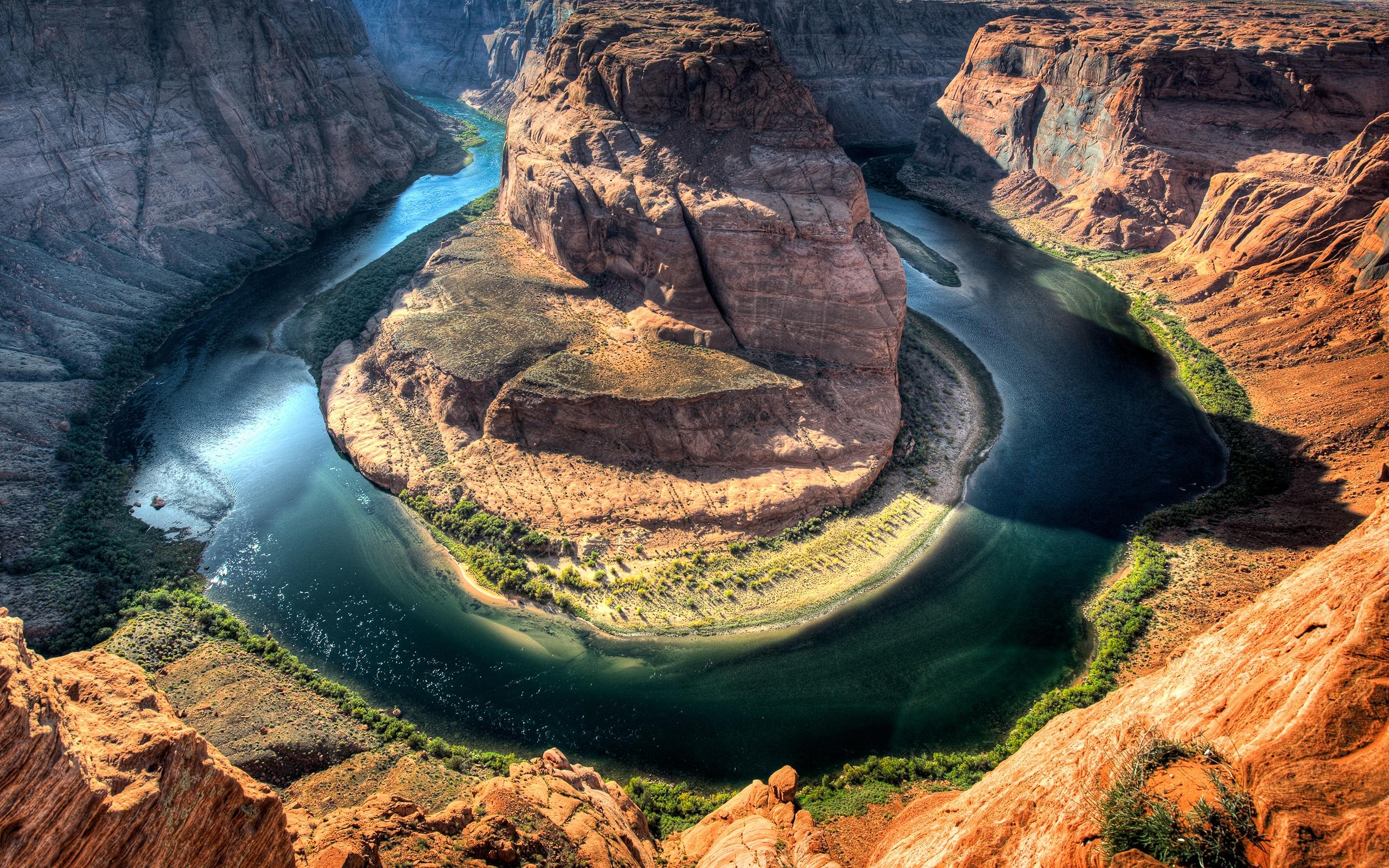 Horseshoe Bend Arizona Wallpapers in jpg format for free download