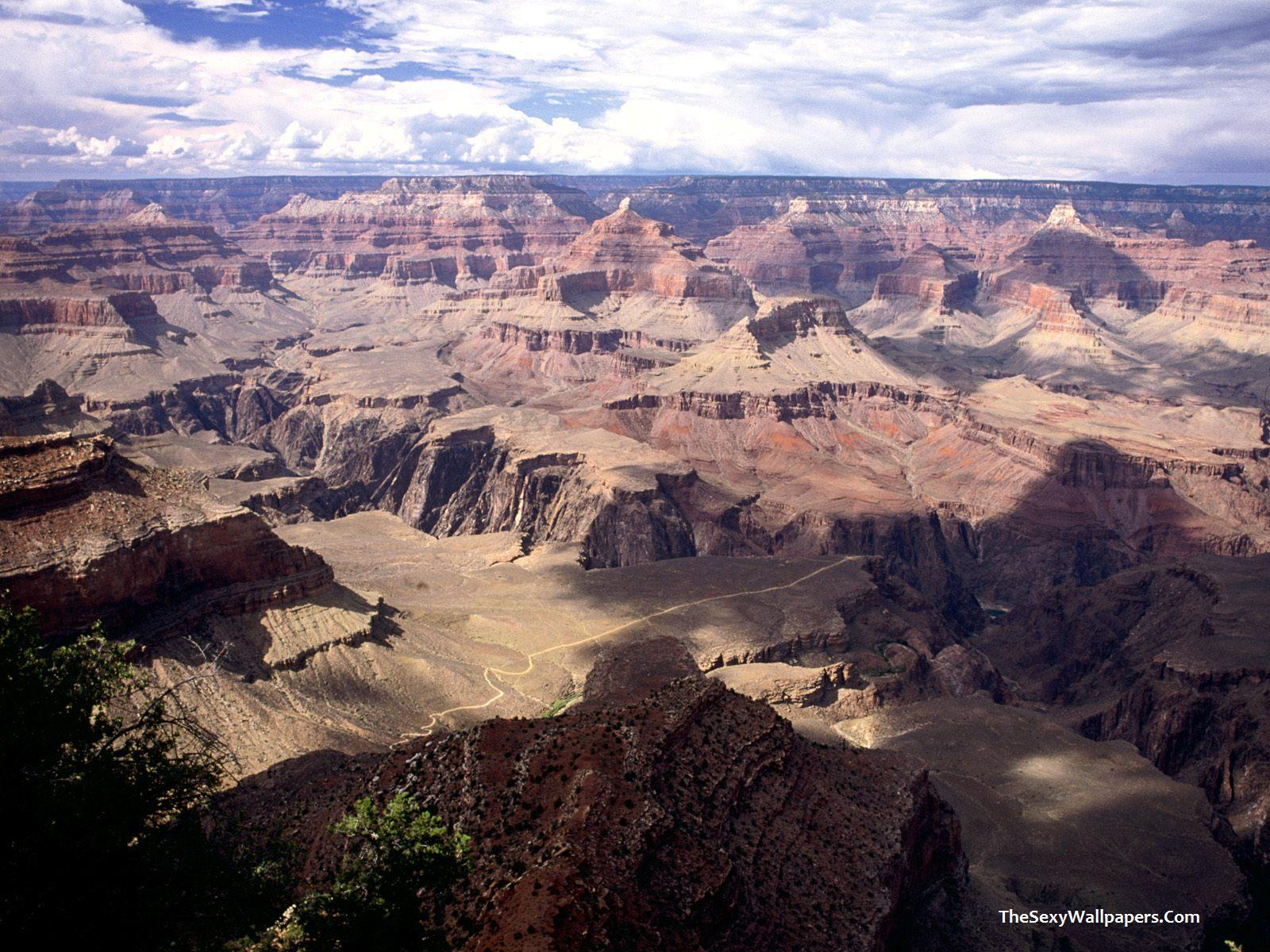 Grand Canyon Arizona Wallpaper - The Sexy Wallpapers