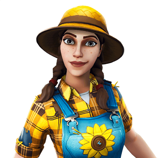 Sunflower Fortnite wallpapers