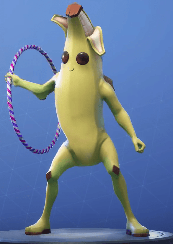Fortnite Banana Skin Wallpapers Fortnite Aimbot Pc Free