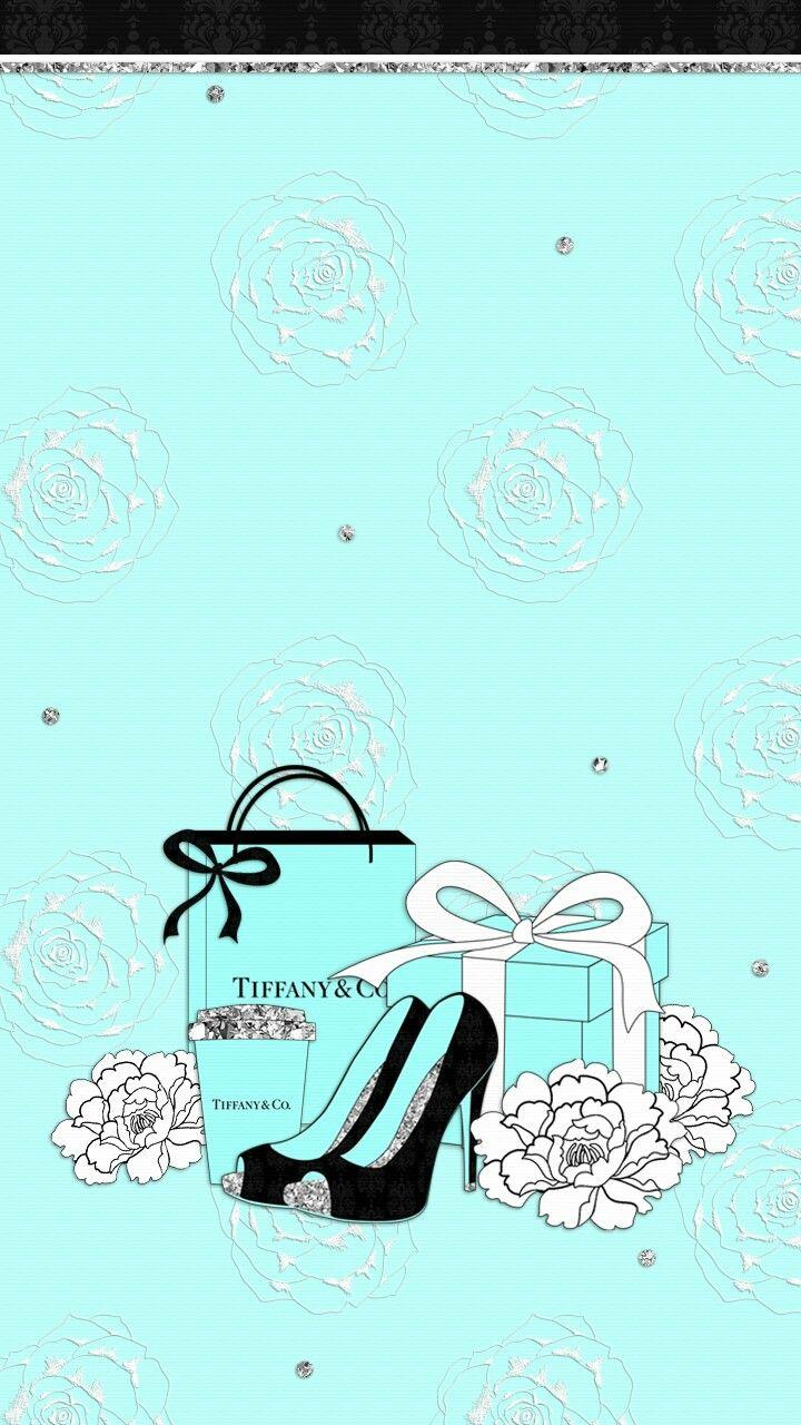 Tiffany & Co. | Tiffany and Co. <3 in 2019 | Tiffany blue wallpapers ...