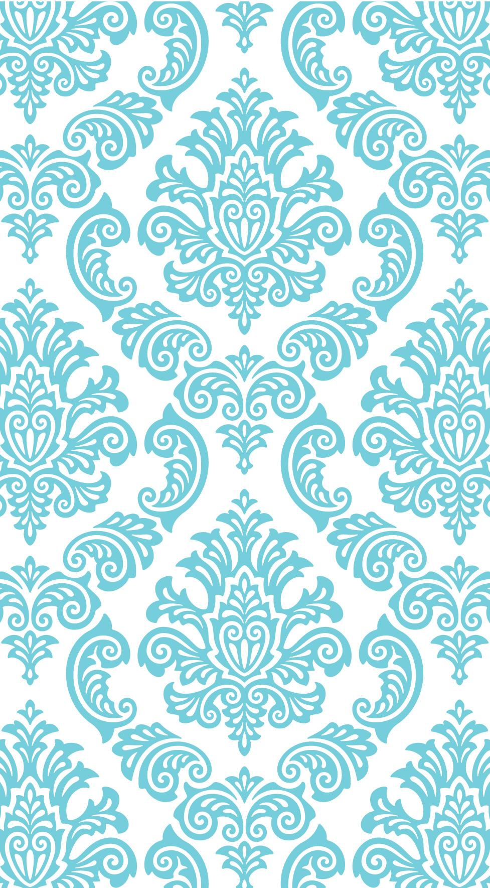 Tiffany Blue Wallpaper for Bedroom - WallpaperSafari