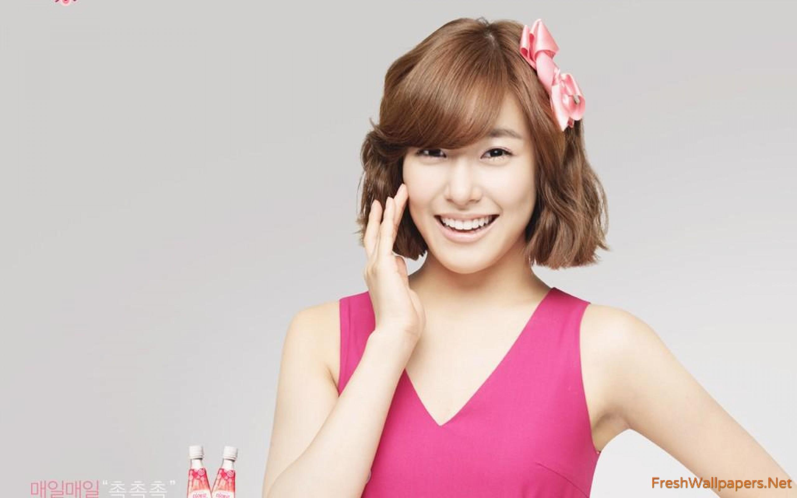 Tiffany Hwang wallpapers | Freshwallpapers