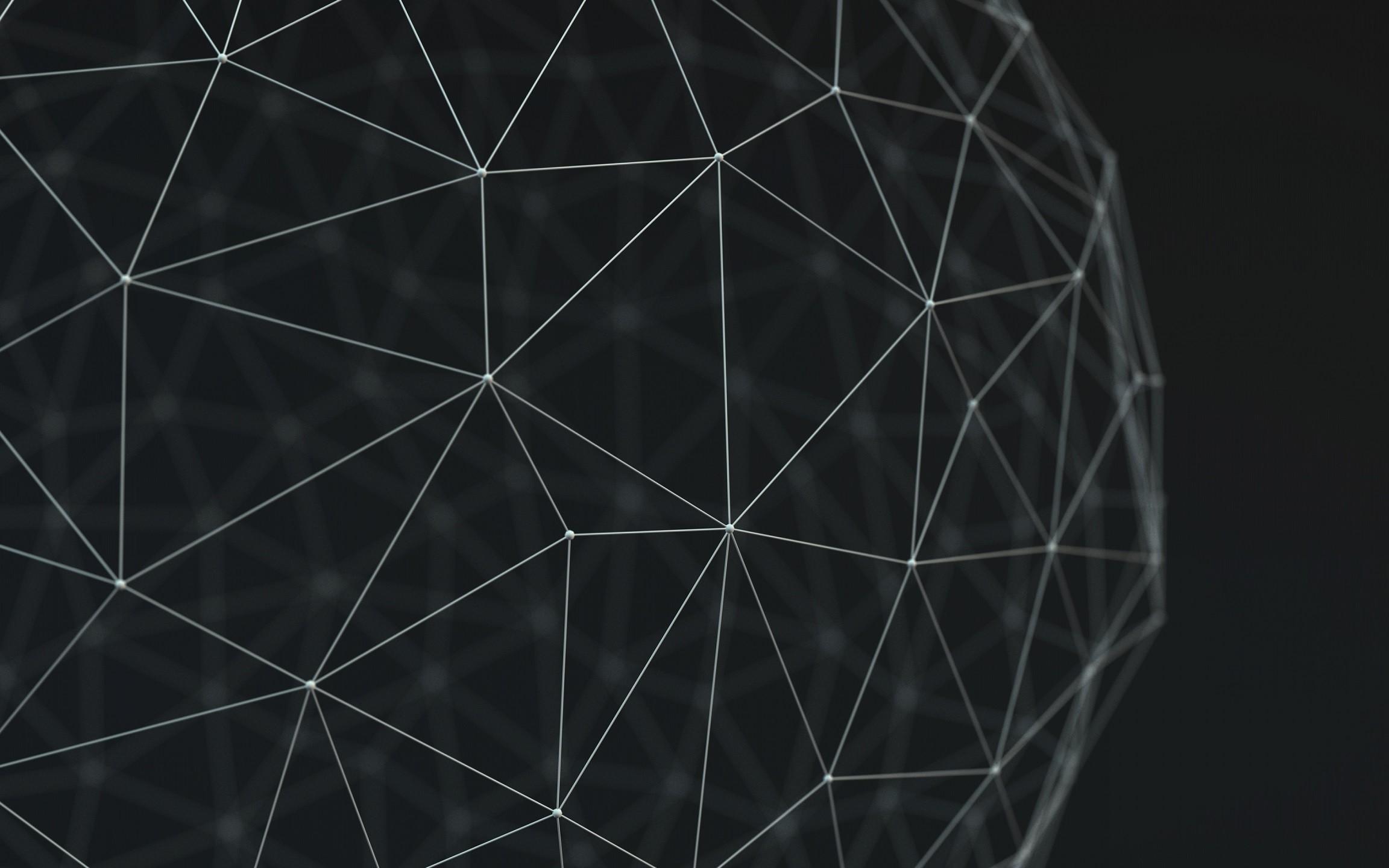 Black Geometric Wallpapers Wallpaper Cave