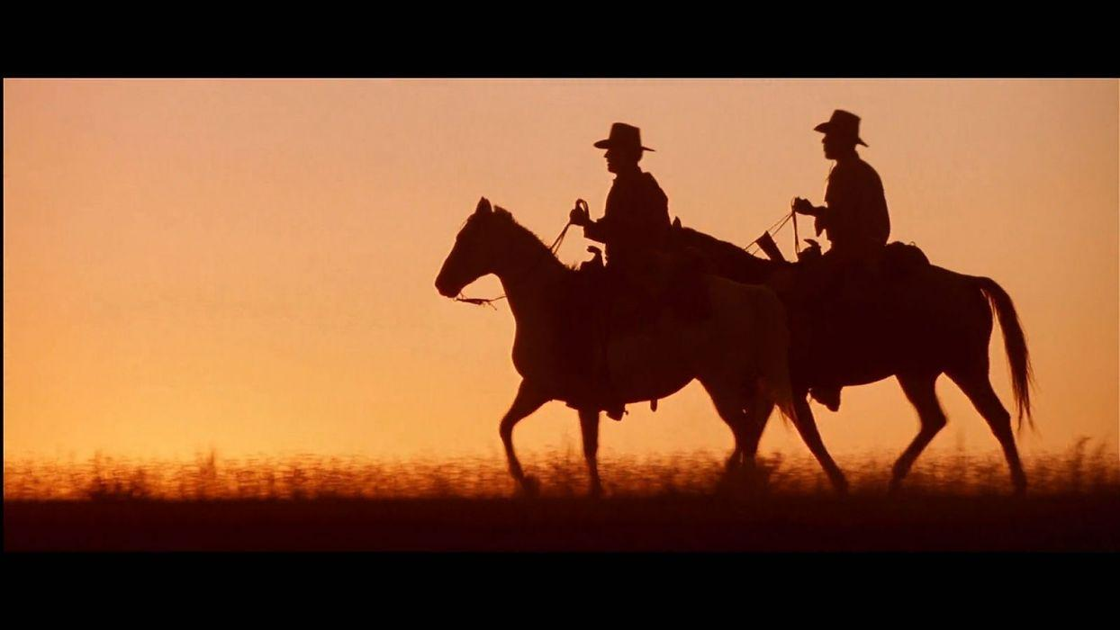 UNFORGIVEN western clint eastwood action drama