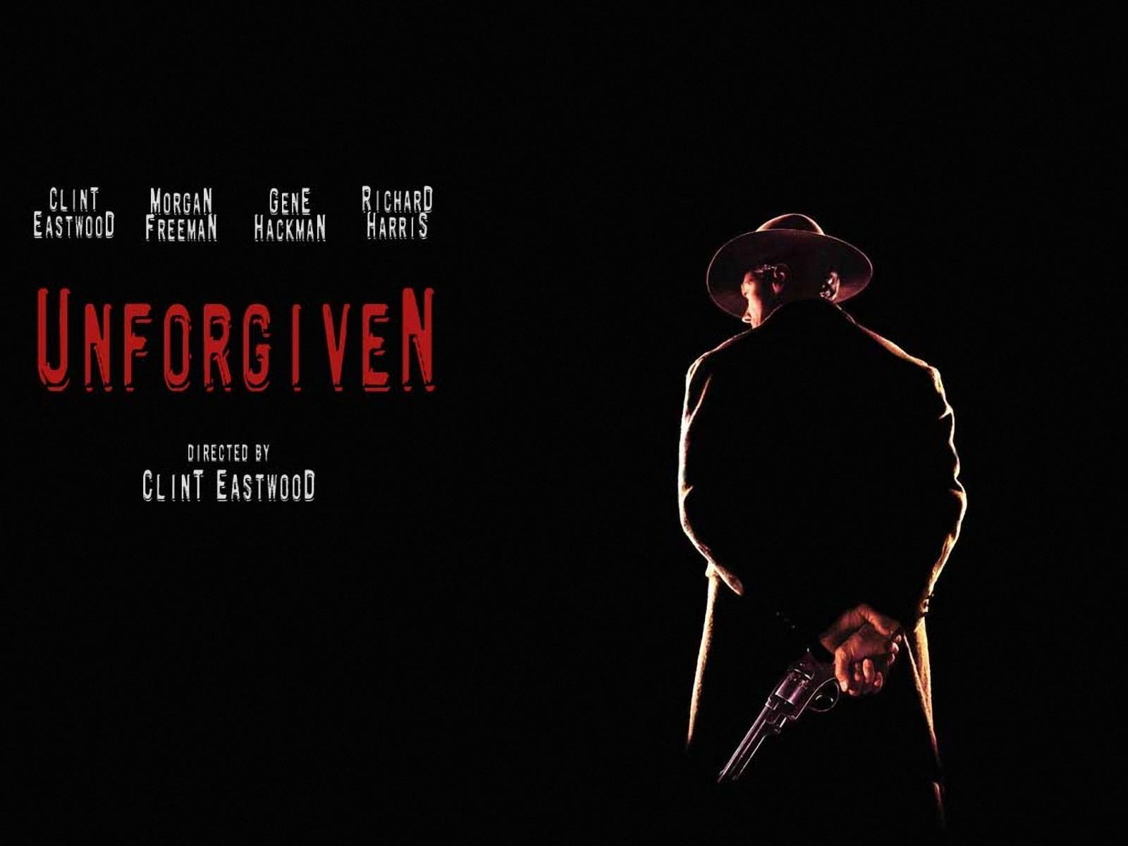 Unforgiven Wallpapers 8