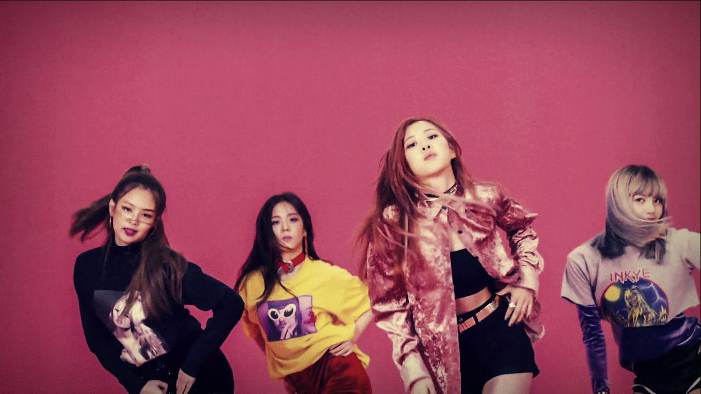 Blackpink Laptop Wallpapers Wallpaper Cave