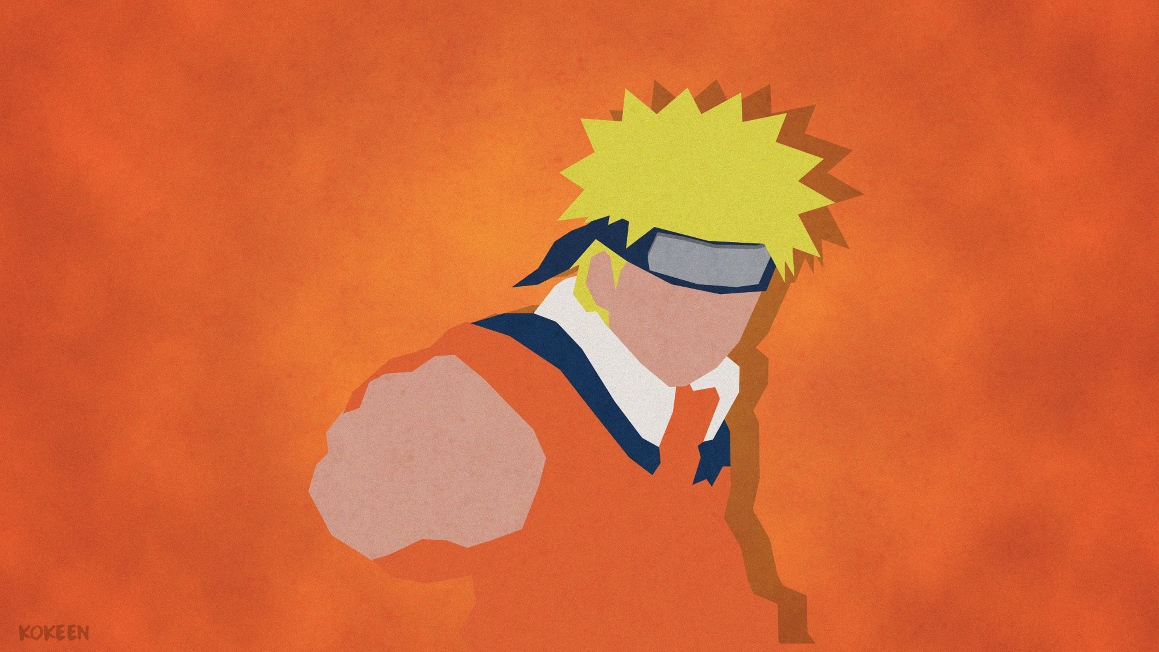 Naruto 4k Wallpapers Wallpaper Cave