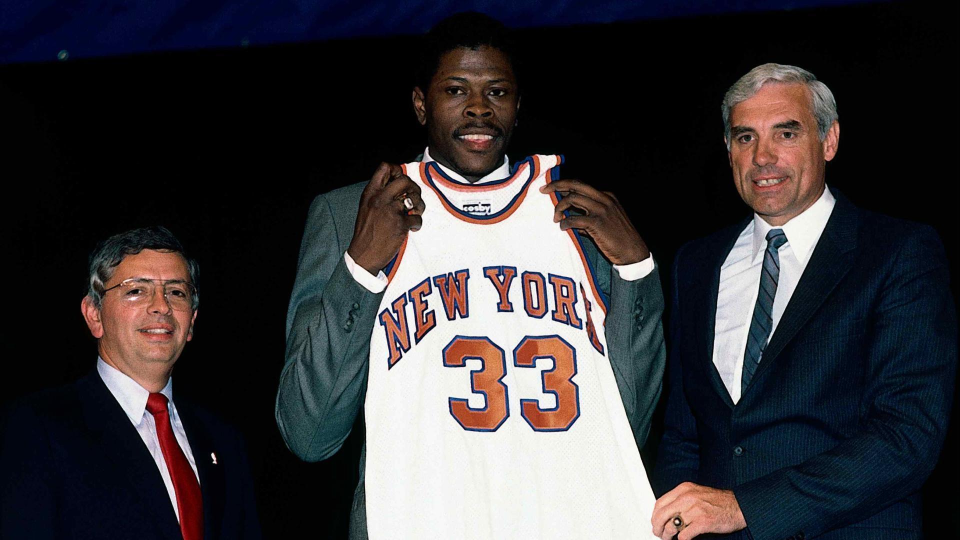 Patrick Ewing Knicks 1600×900 Wallpaper | Basketball ... |Patrick Ewing Wallpaper