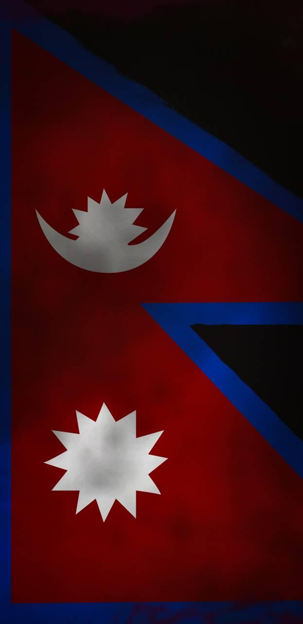 Nepal Flag Wallpapers by ruvenshilpakar